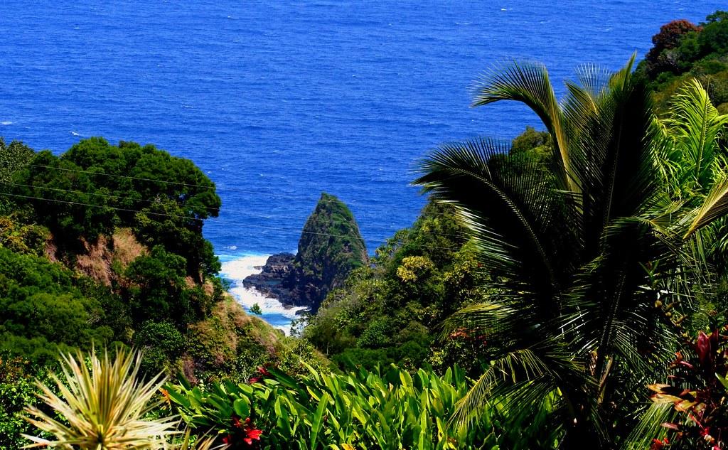 """Maui - Keopuka """"Jura..."""