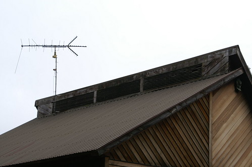 Venting on the roof | by WNPR - Connecticut Public Radio