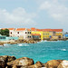 Pietermaai, Curaçao.