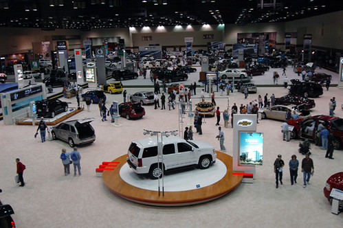 Central Florida International Auto Show New Car Models - Car show in orlando this weekend