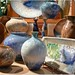 Pewabic Pottery in Detroit - Bill Campbell Section