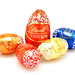 Lindt Eggs