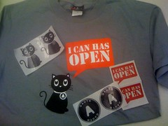 OAuth: swag printed | by cindyli