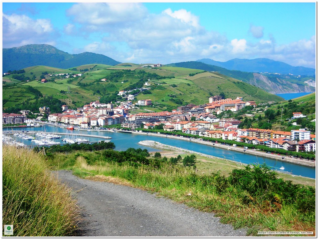 Spain-taneous Basque Country