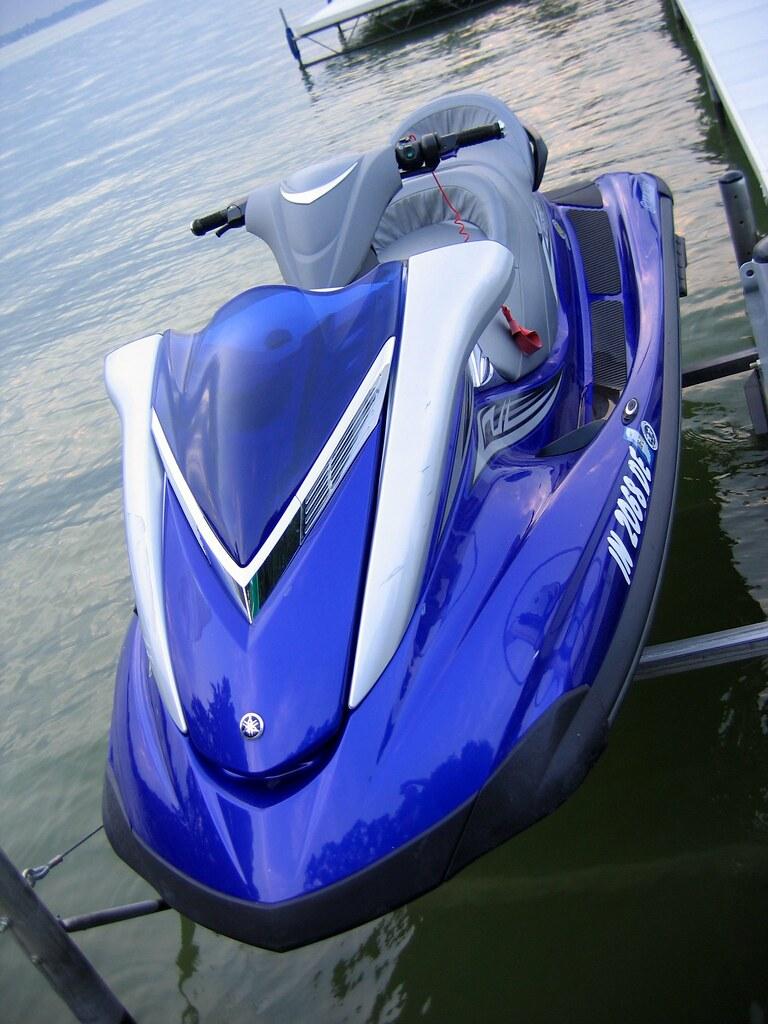 Yamaha Jet