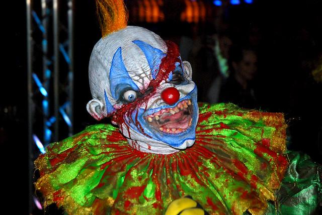 Universal Studios Halloween Horror Nights 2008   Knoxley   Flickr