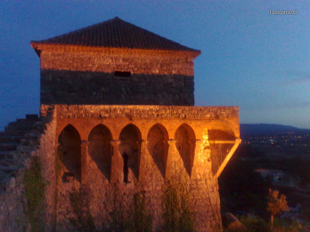 castelo de ourem 4