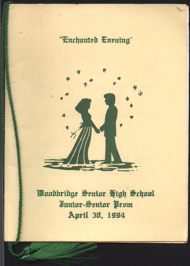 19940430 carolyns senior prom invitation front flickr