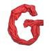 Red Silk Alphabet G