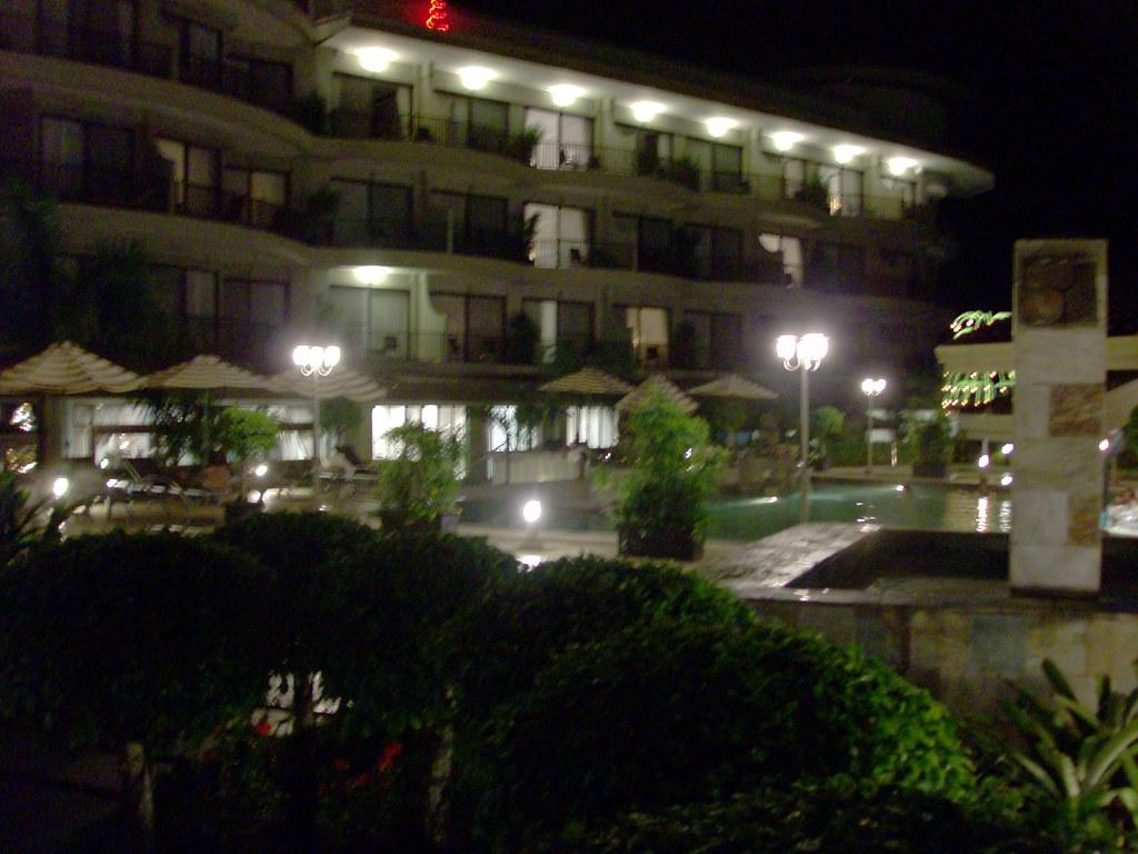 Hotel San Carlo Mestre Venice
