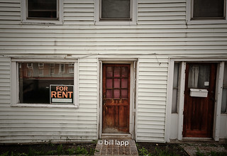 for rent | by Number Six (bill lapp)