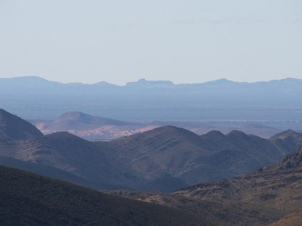 Flinders Ranges Tours From Broken Hill