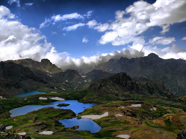 Yedi Gller 2 Rize Erzurum