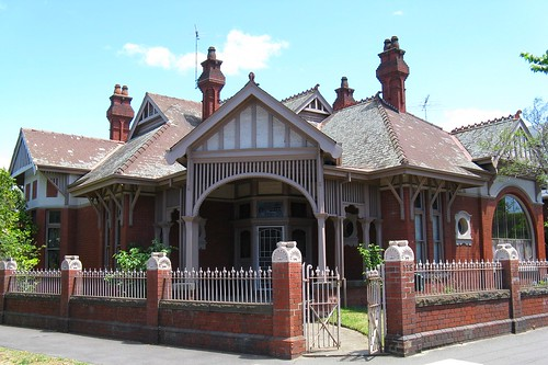 118 Canterbury Road Middle Park (Albert Park Architecture by Dean, Melbourne)