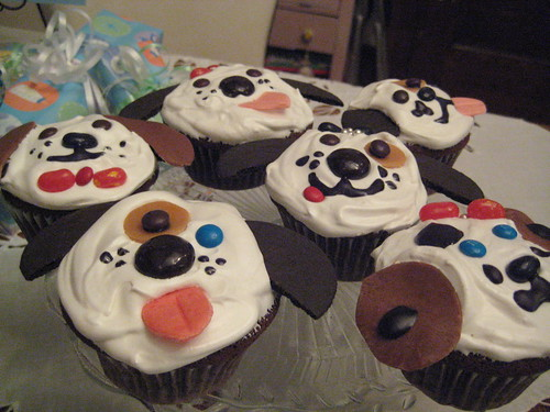 Cakes For Dogs To Eat Recipes
