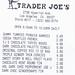 Latest Candy Blog Trader Joe's Binge