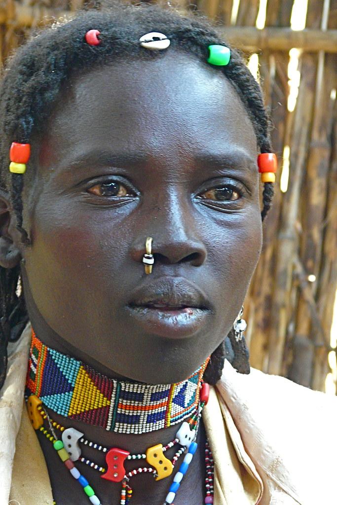 Kau And The People Of The Nuba Mountains Sudan Nuba Is