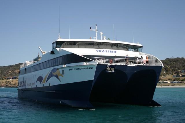 Kangaroo Island Sealink Day Tour