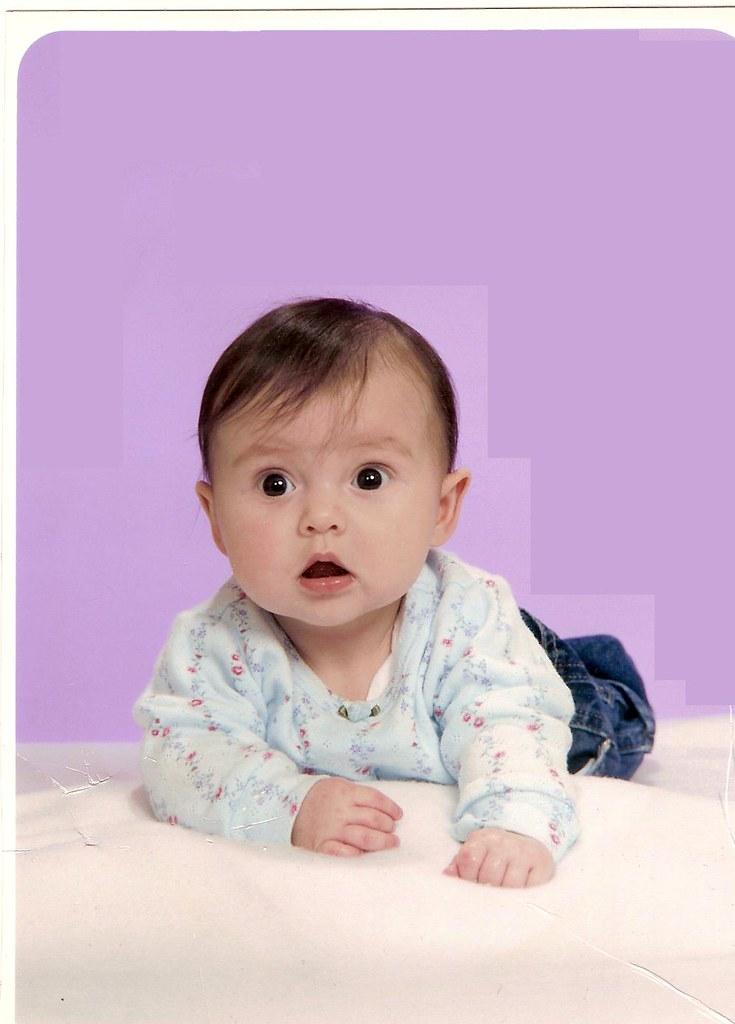 poussette bébé 6 mois