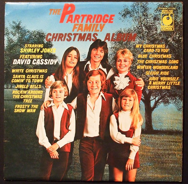 The Partridge Family Christmas Album | ID: 2122 Watch A Part… | Flickr
