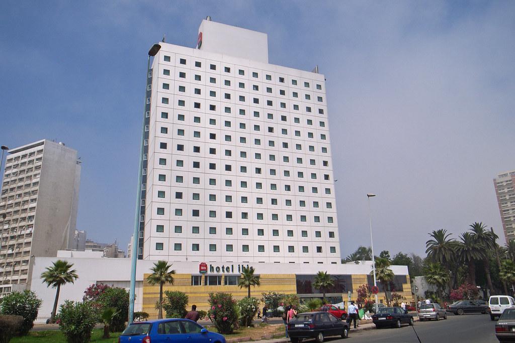 Ibis Hotel Casablanca Morocco