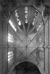 Mosteiro de Santa Maria da Vitória, Batalha, Portugal