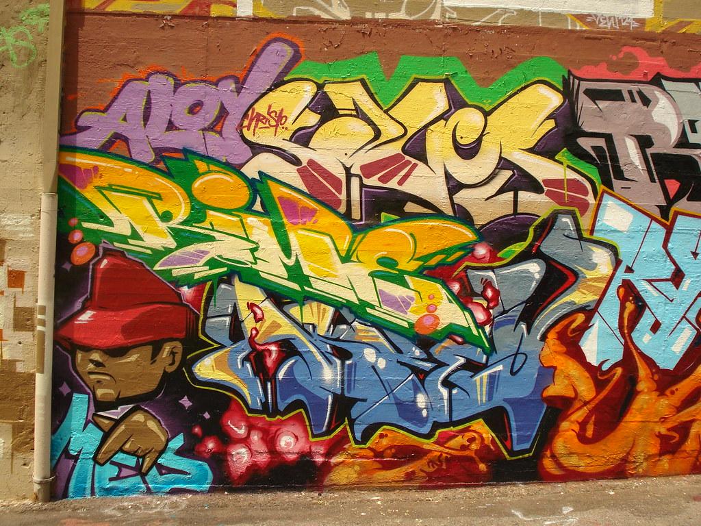 Graffiti Spray Paint Stores Pensacola Fl