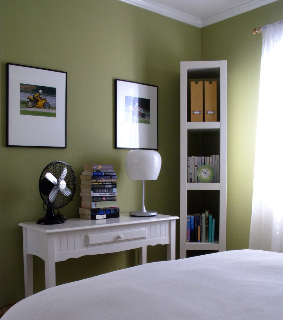 Green Bedroom Colour Schemes Bedroom Vector Free Download Blue And Red Bedroom Designs Modern Bedroom Black And White: Notes From The Green Room