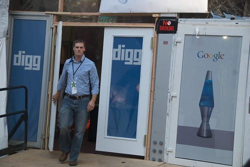 digg digg google | by Steve Rhodes