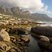Twelve Apostles - Camps Bay
