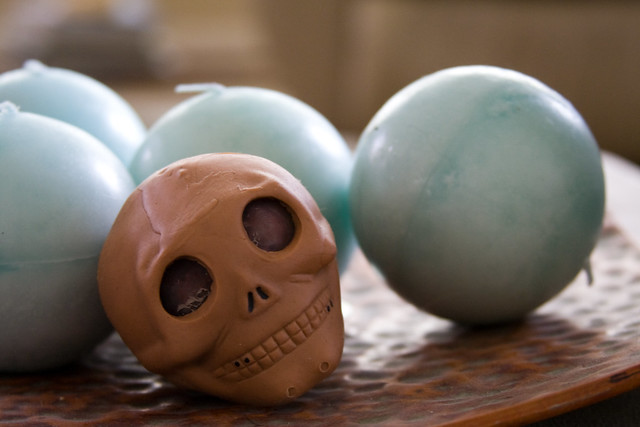 Squishy Skull Flickr - Photo Sharing!