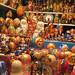 Russian Dolls - Champs-Élysées Christmas Market Paris