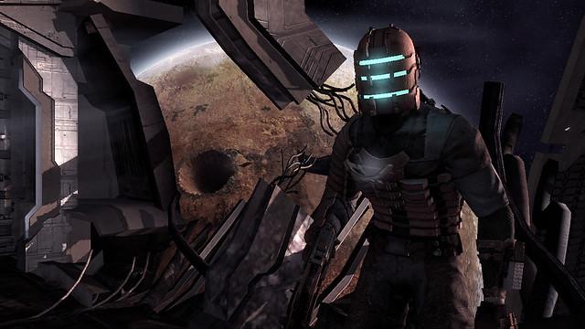 Dead Space gratuit sur Origin