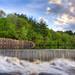 Ponaganset Falls Scituate