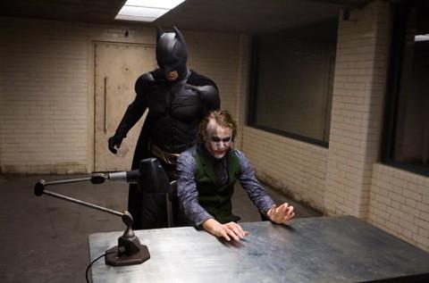Batman Joker heath ledger christian bale | jrmfan30 | Flickr Christian Bale