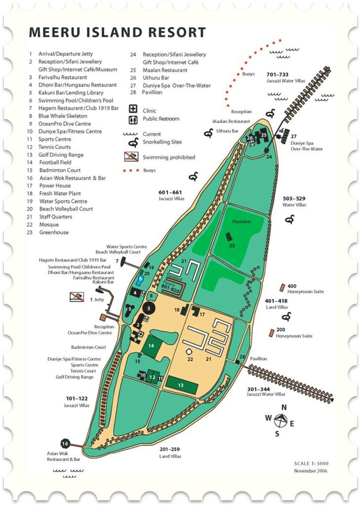 Meerufenfushi Island Resort