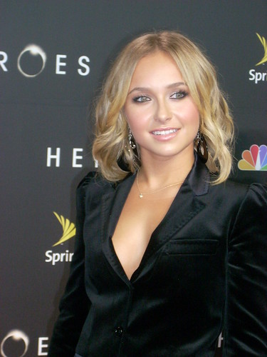 Hayden Panettiere | by watchwithkristin