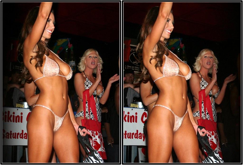 Bikini Usa State Finals All Stars Sports Bar Amp Grill Hou Flickr