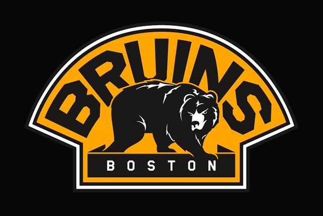 New alternate boston bruins logo the news release calls ne flickr new alternate boston bruins logo by stevegarfield voltagebd Image collections