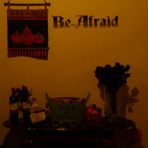 bafraid | by grumpyshoneybunch