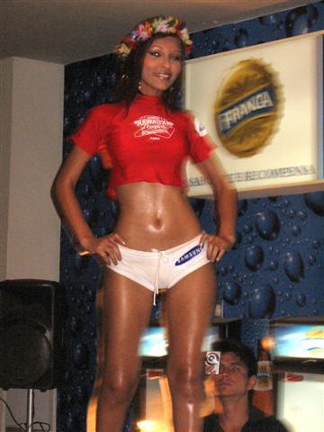 Women Of Peru