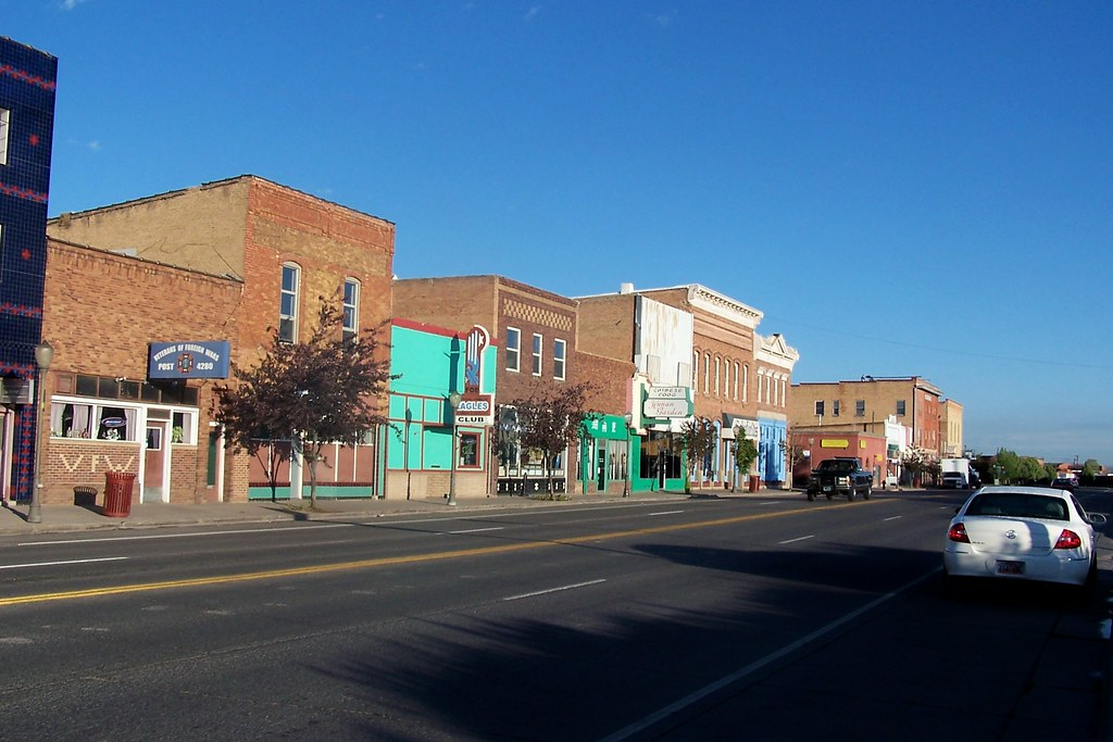 City Of Evanston Wy Phone Number