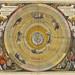 Planisphaerium Ptolemaicum siue machina orbium mundi ex hypothesi Ptolemaica in plano disposita