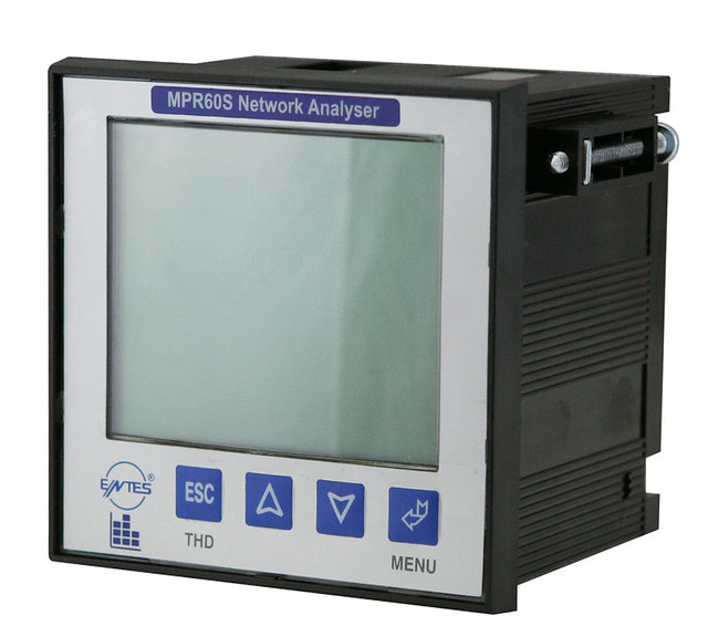 Network Analyzer Harmonic Analyzer Www.entes.com