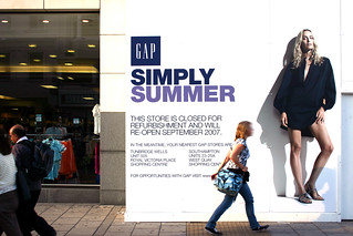 GAP Simply Summer | by Dominic's pics