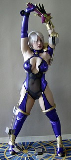 Ivy Valentine - Front | by BelleChere