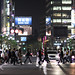 Night Street - Roppongi