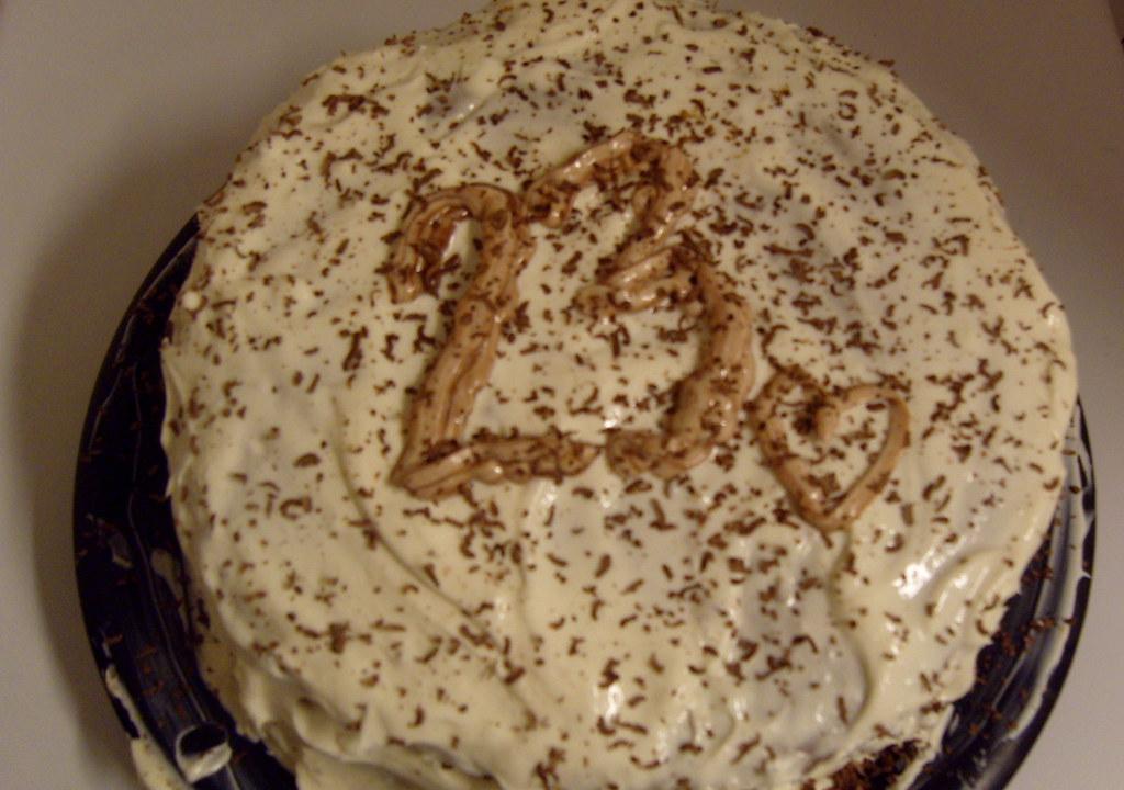 Birthday Cake Torrance