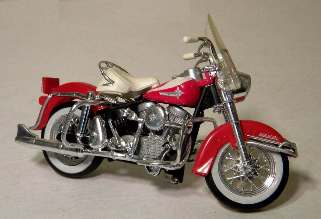 Harley Davidson Jack Hog