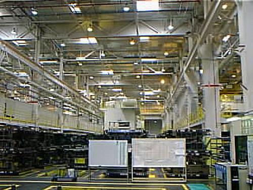 nummi11 nummi assembly plant tour fremont ca 2000 flickr. Black Bedroom Furniture Sets. Home Design Ideas